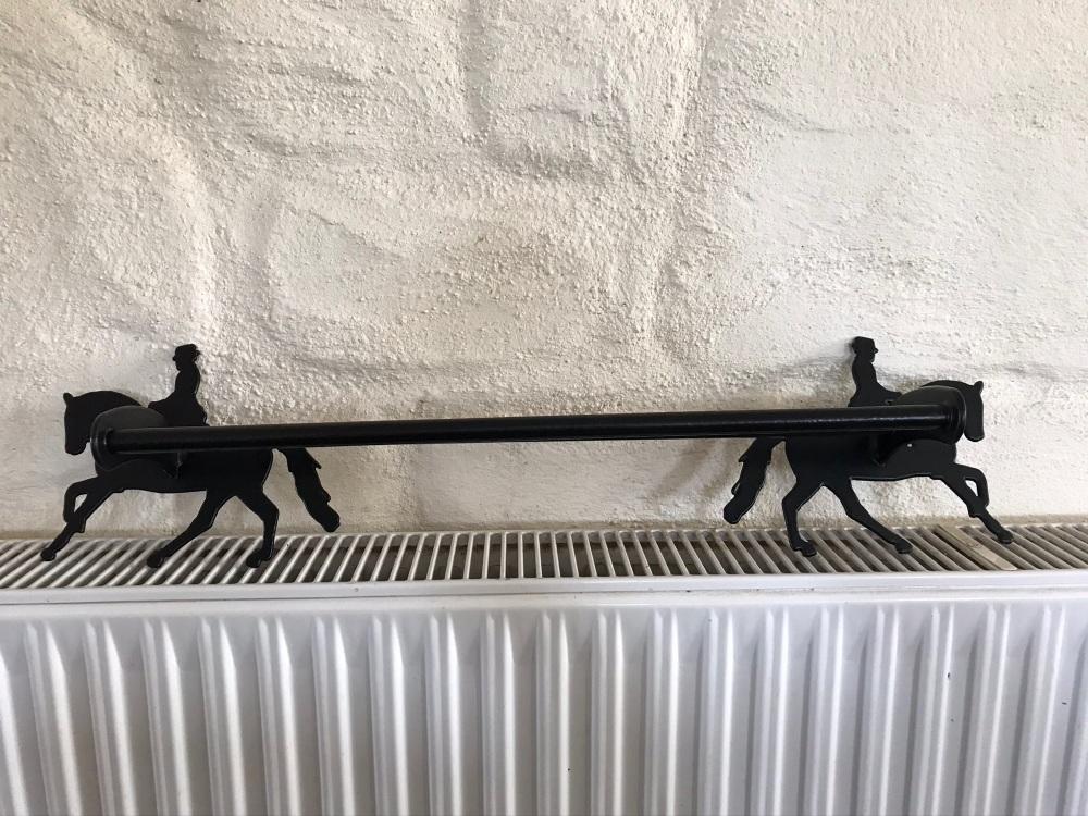 Dressage Towel Rail