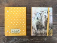 Sheep Chunky Notebook