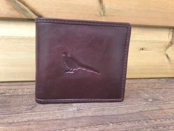 Pheasant Icon Wallet