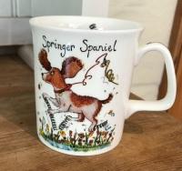 Springer Spaniel Mug