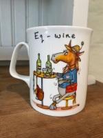 Eq-wine Mug