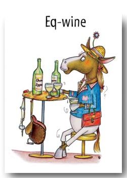 Eq-wine Card