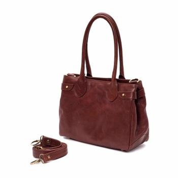 Ella Leather Bag
