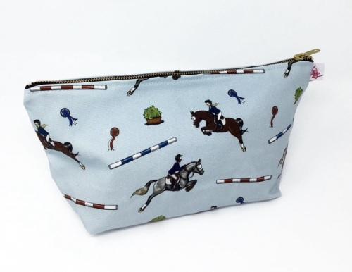Showjumping Wash Bag