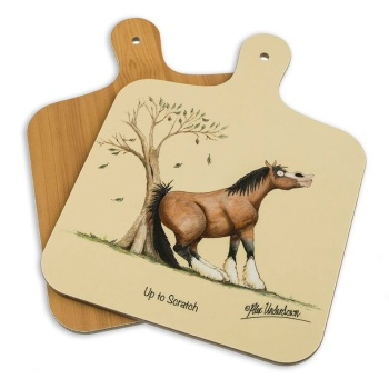 Up to Scratch Mini Chopping Board