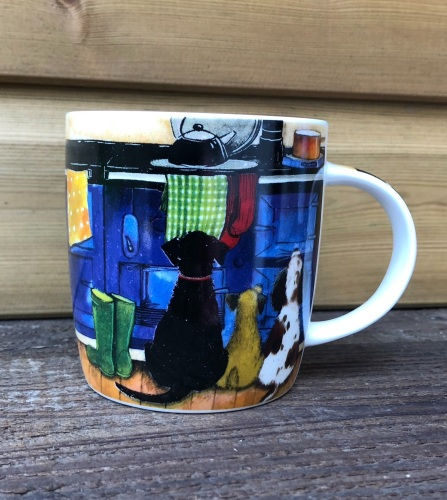 Hotdogs Mug