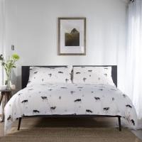 Cows Single Duvet Set