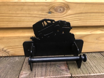 Land Rover Loo Roll Holder