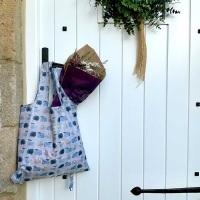 Sheep Reusable Shopping Bag