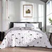 Cows Bed Spread