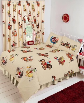 Thelwell Bedding- Single