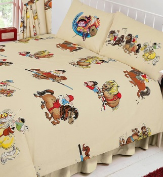 Thelwell Bedding- King