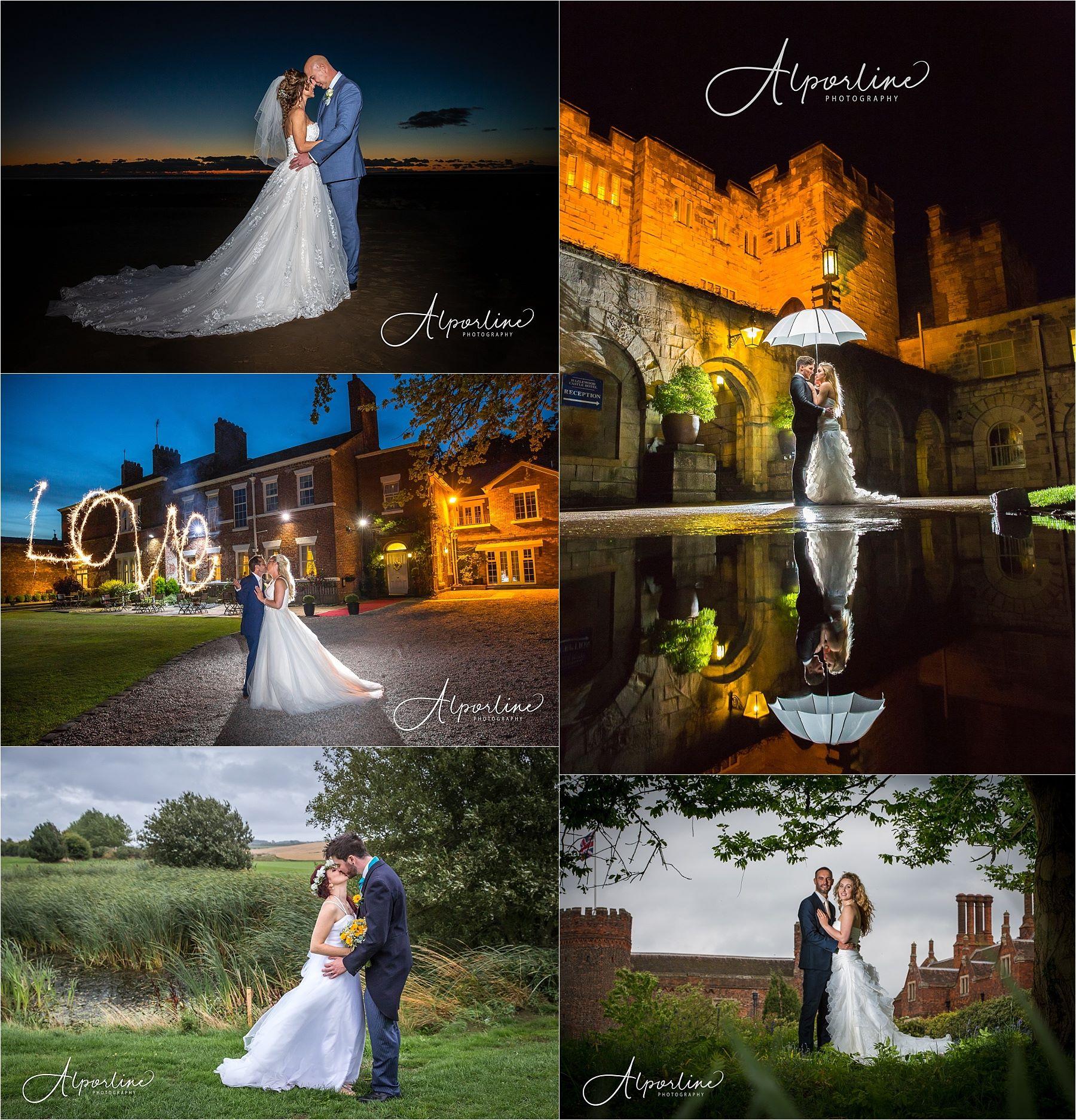 Preston wedding photography Blackpool | Wedding photographer