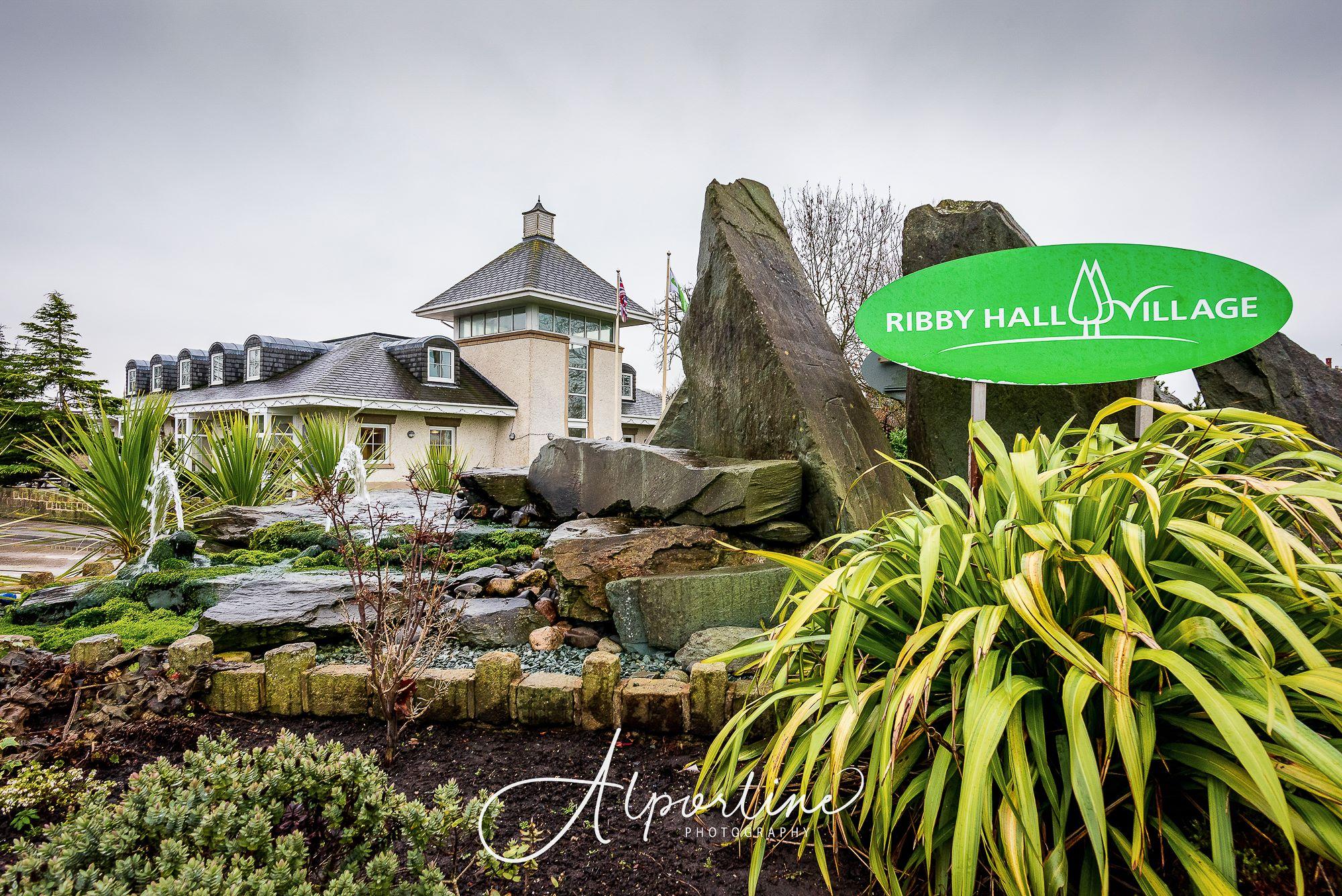 Ribby Hall Wedding Venue