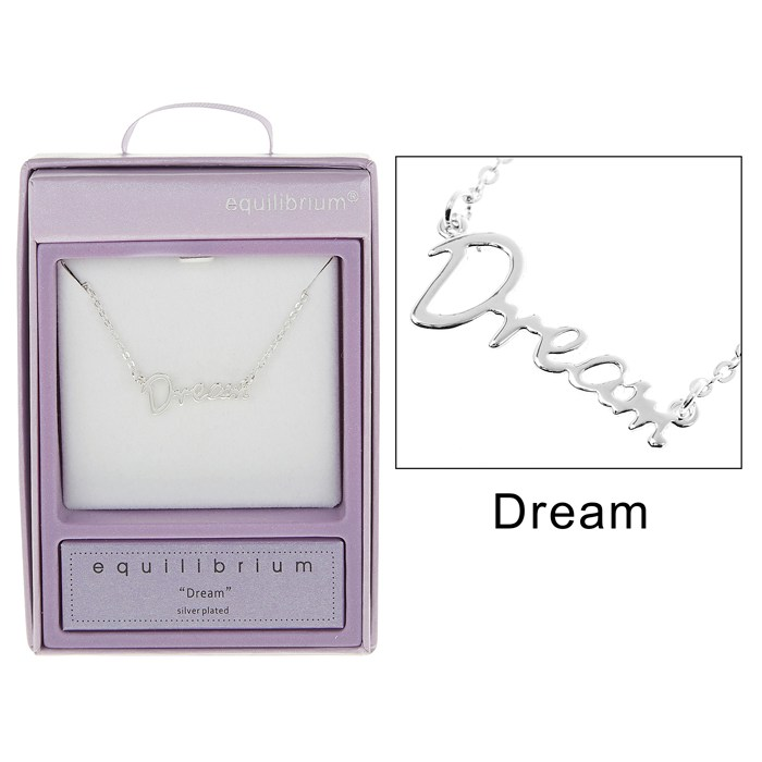 Equilibrium Dream Necklace