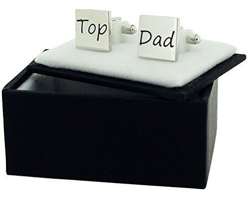 Top Dad Cufflinks