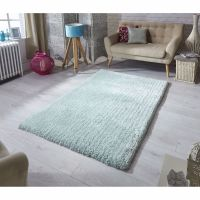 Softness Mint Rug    (4 sizes)