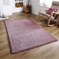 Softness Mauve Rug    (4 sizes)