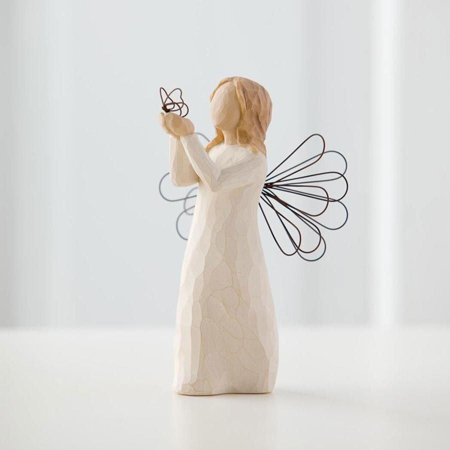 Willow Tree - Angel of Freedom Figure