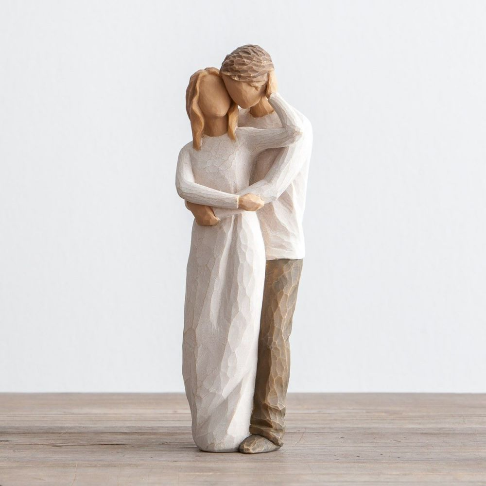 Willow Tree - Together Figure