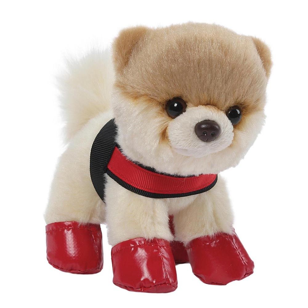 GUND Itty Bitty Boo with Rainboots