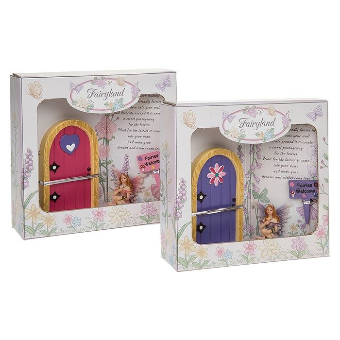 Fairy Door Starter Set