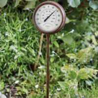 Oakham Thermometer Stake