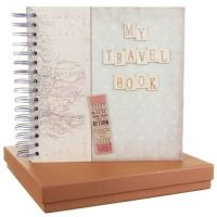 East of India Travel Book