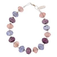 Carrie Elspeth Blush Radiance Bracelet