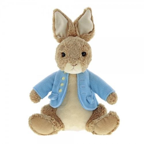 Extra Large Peter Rabbit Collection Gund Teddy