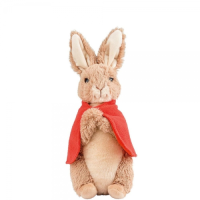 Large Flopsy Bunny Peter Rabbit Collection Gund Teddy