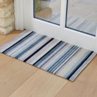 Mad Stripes Doormat