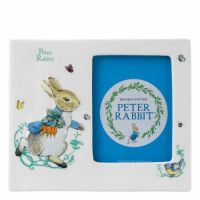 Border Arts Beatrix Potter Peter Rabbit Photo Frame