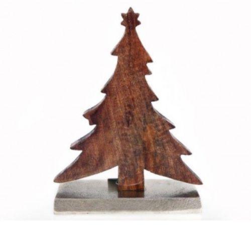 Mango Wooden Christmas Tree