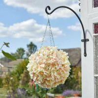 Topiary Hydrangea Ball Hanger