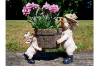 Pig Planter Outdoor  Plant Pot