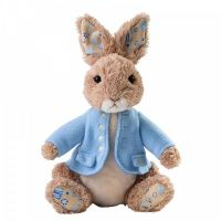 Large Great Ormond Street Peter Rabbit Collection Plush Teddy Beatrix Potter