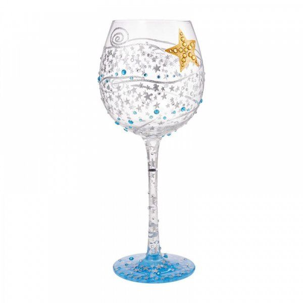 You're the Brightest Star Superbling Glass by Lolita Gift Boxed