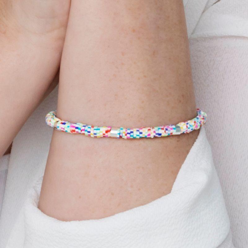 Carrie Elspeth Mini Myriad Links Bracelet