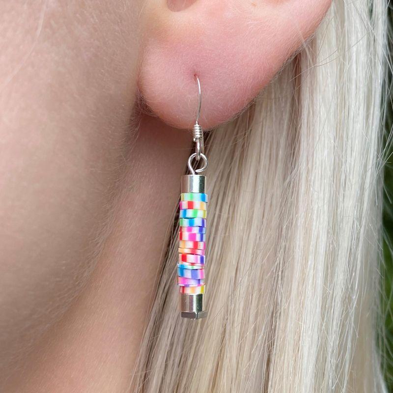 Carrie Elspeth Mini Myriad Earrings
