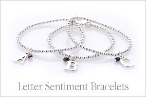 Carrie Elspeth Letter Sentiment Collection