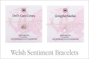 Carrie Elspeth Welsh Sentiment Collection