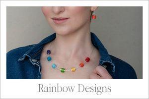 Carrie Elspeth Rainbow Designs