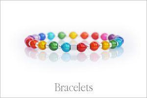 Carrie Elspeth - Bracelets
