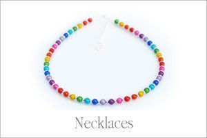 Carrie Elspeth - Necklaces
