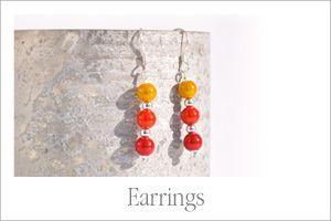Carrie Elspeth - Earrings