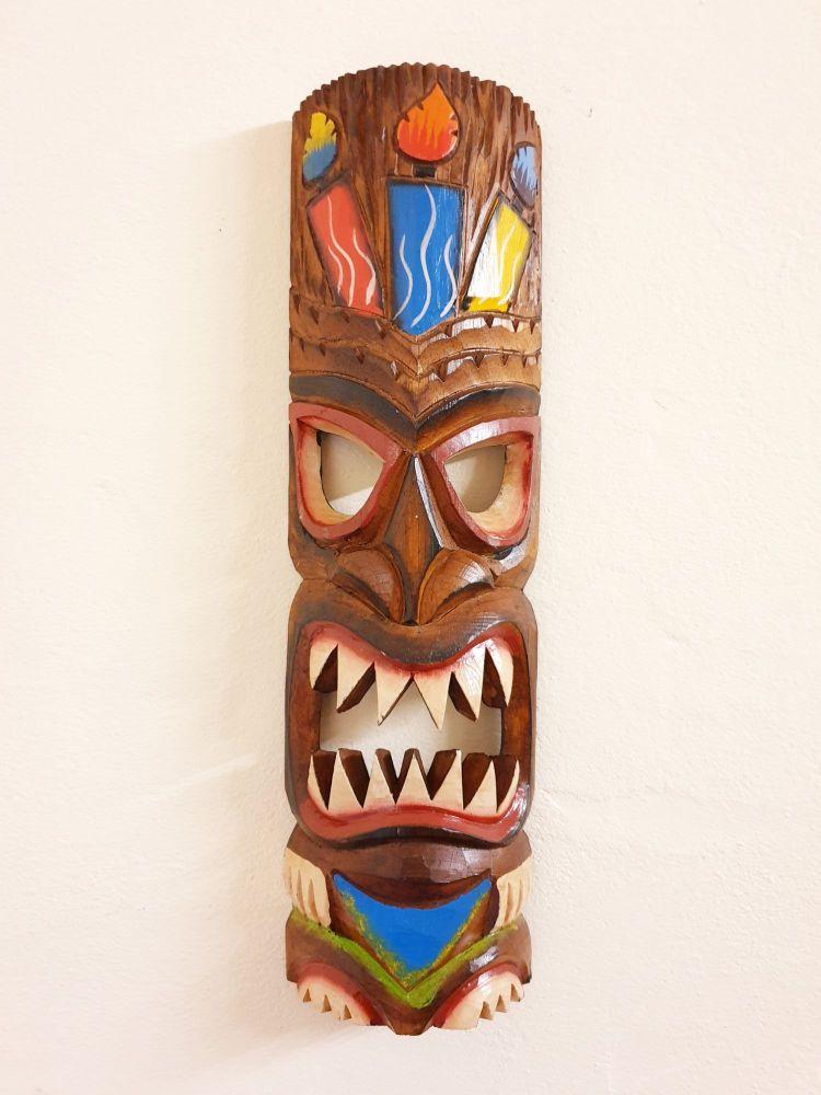 Tiki Mask 50cm