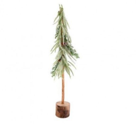 Christmas Decorative Tree - 74cm Medium