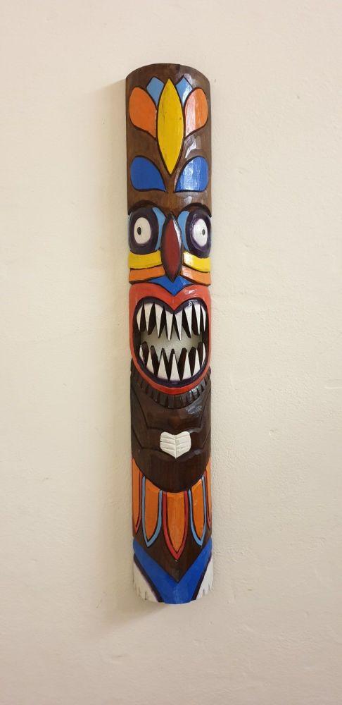 Tiki Mask 100cm