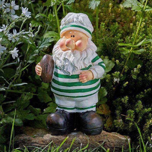 Winger Wilf Garden Gnome